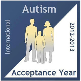 Paula C. Durbin-Westby Autistic Advocacy Blog: Autism Acceptance Day: Going on Three Years! | Communication and Autism | Scoop.it