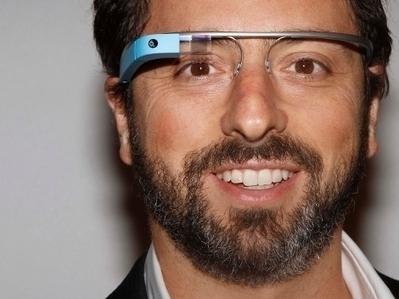 El escalofriante poder de los lentes de Google - Grupo Milenio | INTERNET | Scoop.it