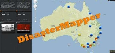 Disaster Resilience Education For Schools | Australian Emergency Management Institute | GTAV AC:G Y8 - Landforms and landscapes | Scoop.it
