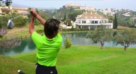 Suben un 50% las acciones de los campos de golf | Massimo Filippa | Scoop.it