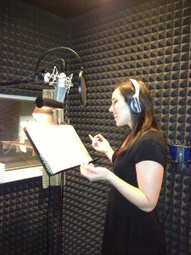 What Voice Actors and Producers Like Best | Voice acting | Scoop.it