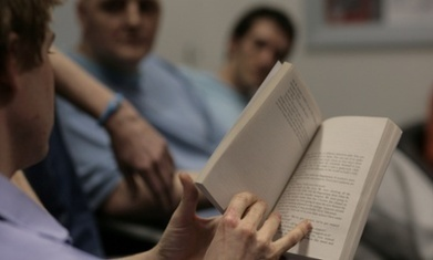 Ban on sending books to prisoners: 'a very clumsy sledgehammer' | SocialAction2014 | Scoop.it