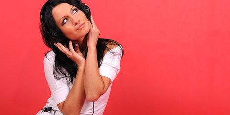 Het ene oor in, het andere uit: ons brein kan geluiden moeilijk onthouden - Scientias.nl   Hersenwerk   Scoop.it