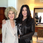 Cher Takes Her Mom To Meet The President | Mixed American Life | Scoop.it