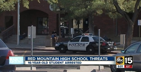 iOwnTheWorld.com » Blog Archive » Transgender Teen Arrested for ... | Opera Music, Classical Music & Jazz | Scoop.it