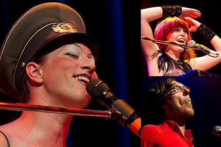 Dark cabaret lights up Perth's Astor | Australian Culture | Scoop.it