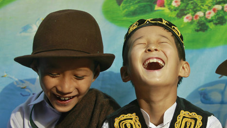 A good sense of humor is a sign of psychological health | Positive Psychology | Scoop.it