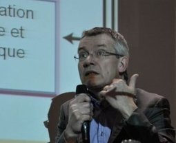 Enseigner, apprendre à l'ère du numérique : Didier PAQUELIN - Educavox | Moisson sur la toile: sélection à partager! | Scoop.it