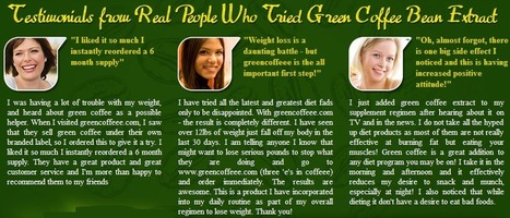 Organic Green Coffee Bean Review – Where to Buy Organic GoBean | nancybru | Scoop.it
