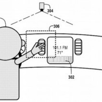 Google Files Patent Application For Gesture-Based Car Controls | Cars and Road Safety | Scoop.it