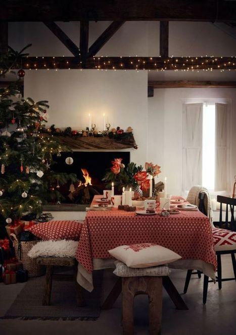 H&M lance son pop-up store spécial Noël | RETAILex : Nouveaux concepts et nouvelles tendances On & Offline | Scoop.it