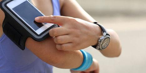 70 % des mobinautes santé déclarent ne pas avoir trouvé l'appli santé qui leur convient ! #hcsmeufr #esante | M-HEALTH  By PHARMAGEEK | Scoop.it