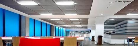 La gestion de l'éclairage simplifiée | Conseil construction de maison | Scoop.it