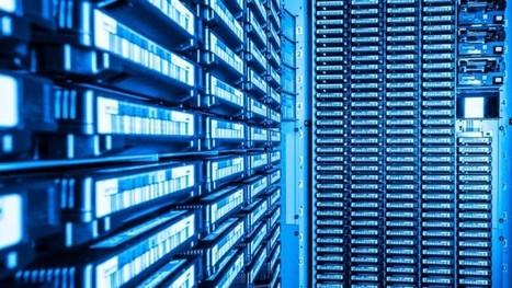 Google pierde el 0,000001% de los datos de usuario por culpa de un rayo » MuyComputer | Uso inteligente de las herramientas TIC | Scoop.it