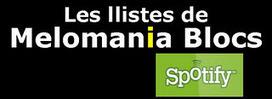 Melomania: Les nostres llistes | Vídeos i Llistes | Scoop.it