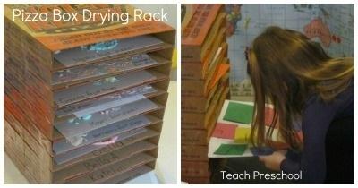 Simple ideas for classroom set-up | Teach Preschool | Scoop.it