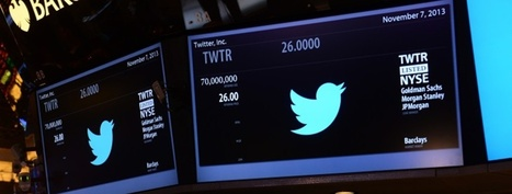 What to expect from Twitter in 2014 | DV8 Digital Marketing Tips and Insight | Scoop.it