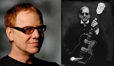 Danny Elfman To Compose Hunger Games Score - Moviehole | The Hunger Games | Scoop.it