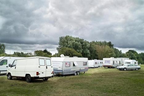 «Les Roms sont mal-aimés parce qu'on ne les connaît pas» - lavenir.net | Habitat indigne, campements et bidonvilles | Scoop.it
