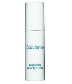 Exuviance Brightening Bionic Eye Creme   anti aging skincare   Scoop.it