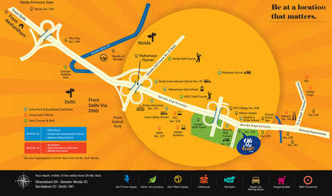 Oh My God Noida Call 9650511907   Real Estate   Scoop.it