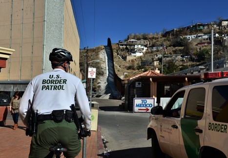 How a border-security vote could lead to immigration reform | Immigration should be closely regulated | Scoop.it