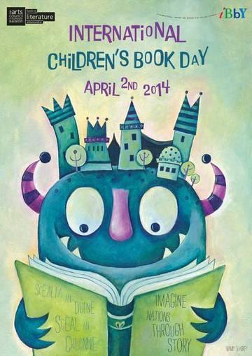 Ebooks gratuitos para o Dia Internacional do Livro Infantil | Língua Portuguesa | Scoop.it