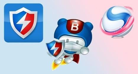 Baidu Antivírus, PC Faster, Spark Browser; saiba desinstalar do seu PC | WT | Scoop.it