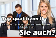 Status Employer-Branding in der Marketing-Branche | MHM HR - Next Recruiting - News | Scoop.it