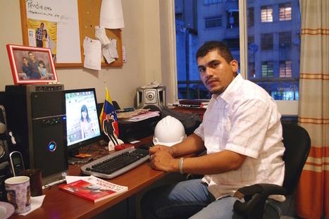 Au Venezuela, il ne fait pas bon se réclamer de Chavez et critiquer le pouvoir | Venezuela | Scoop.it