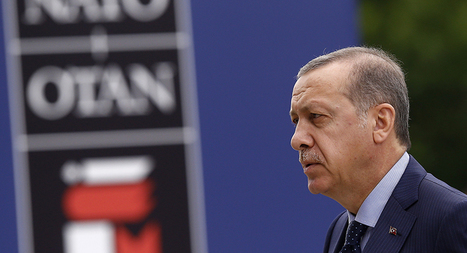 Will Turkey be expelled from NATO? | Information wars | Scoop.it
