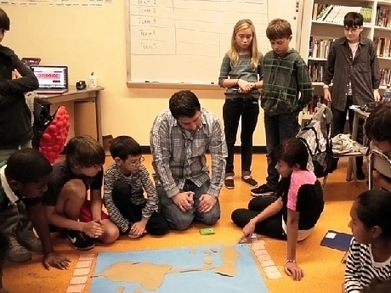 All Fun & Games? Understanding Learner Outcomes Through Educational Games | Education Zone | Scoop.it