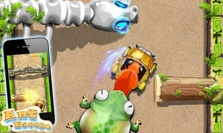 Ant Escape (Ant Adventure) - Android Apps on Google Play | gamemsv | Scoop.it