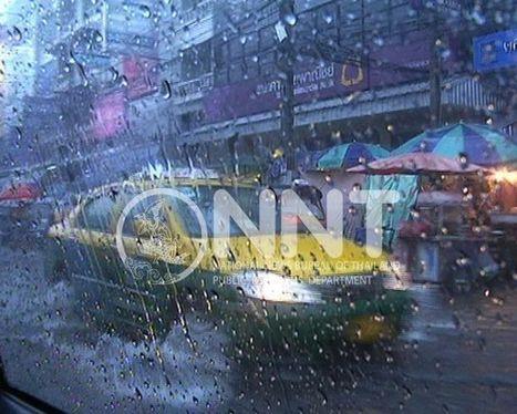 สำนักข่่าวแห่งชาติ : DDPM: 15 provinces now declared as flood-disaster zones | Thailand Floods (#ThaiFloodEng) | Scoop.it