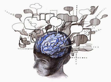 A preliminary taxonomy of the voices inside your head   Psychology IB   Scoop.it