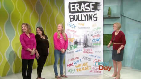 Video: Erase Bullying with the Compassion Games | Empathy and Compassion | Scoop.it