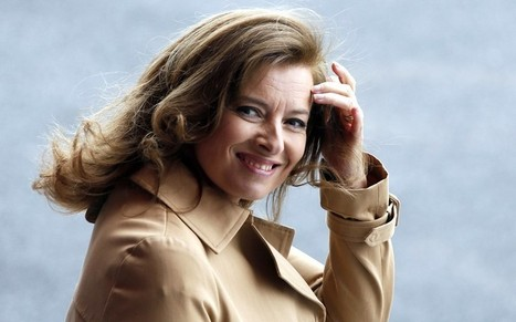 Valerie Trierweiler accused of 'embezzling' taxpayers' money  - Telegraph | worldnews-today | Scoop.it