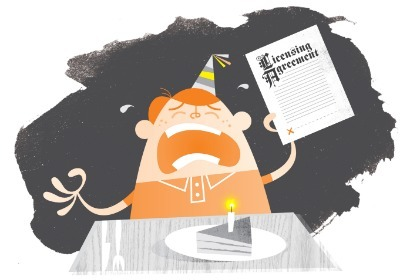 """How Much Does it Cost to License """"Happy Birthday?"""" 