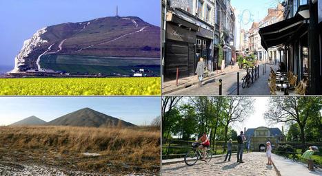 Top 15 des plus belles balades à faire dans le Nord-Pas-de-Calais | Revue de Web par ClC | Scoop.it