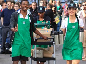 Why Starbucks Baristas Have Higher 'Emotional Intelligence' Than Doctors | Helena Gonçalves | Scoop.it