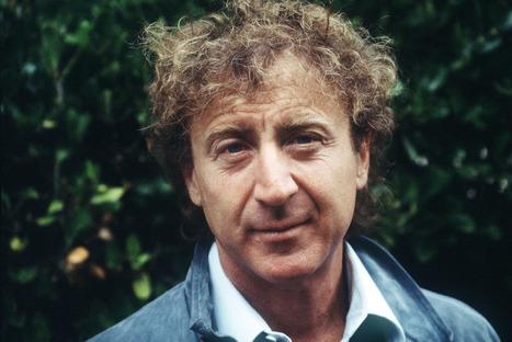 Gene Wilder, célèbre interprète de Willy Wonka, est mort à 83 ans - RTL | Actu Cinéma | Scoop.it