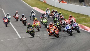 Lorenzo in the lead as MotoGP™ descends on Silverstone | MotoGP World | Scoop.it