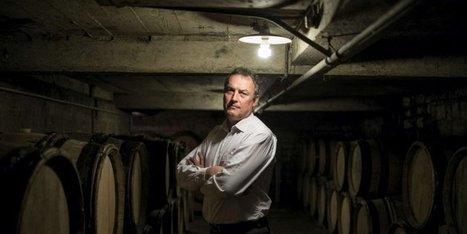 Un viticulteur bio condamné à 500 euros d'amende pour refus de traiter ses vignes | Agriculture en Dordogne | Scoop.it