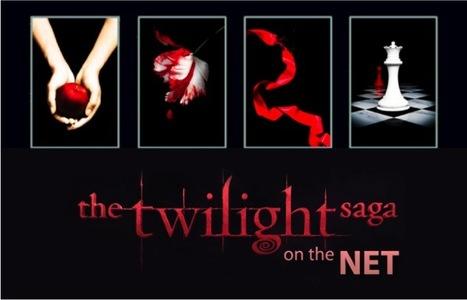 #Twilight Saga and Breaking Dawn Stats [Infographic] | Search ... | The Twilight Saga | Scoop.it