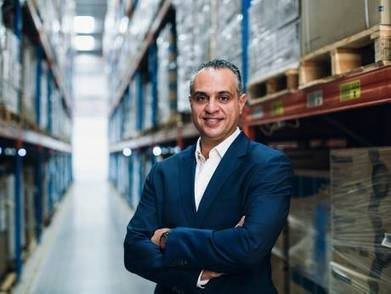 Aramex's new model aims for agile deliveries | Global Logistics Trends and News | Scoop.it