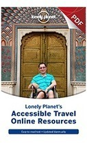 Accessible Travel Online Resources - Lonely Planet | Accessible Tourism | Scoop.it
