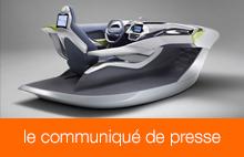 Mondial de l'automobile 2014 : la voiture connectée avec Orange   Mobilis - Véhicule communicant et automatisation   Scoop.it