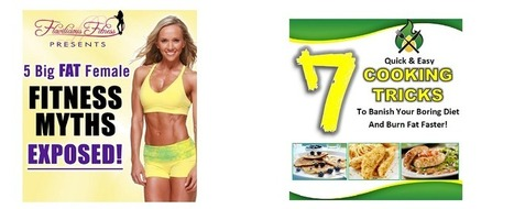 Free Female Fitness Gifts   Fitness Motivation   Scoop.it