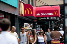 Not-so-fast food: McDonald's acknowledges service has suffered | marketing tips | Scoop.it