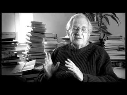 Noam Chomsky - The Purpose of Education | Learning Technology | e-Leadership | Scoop.it